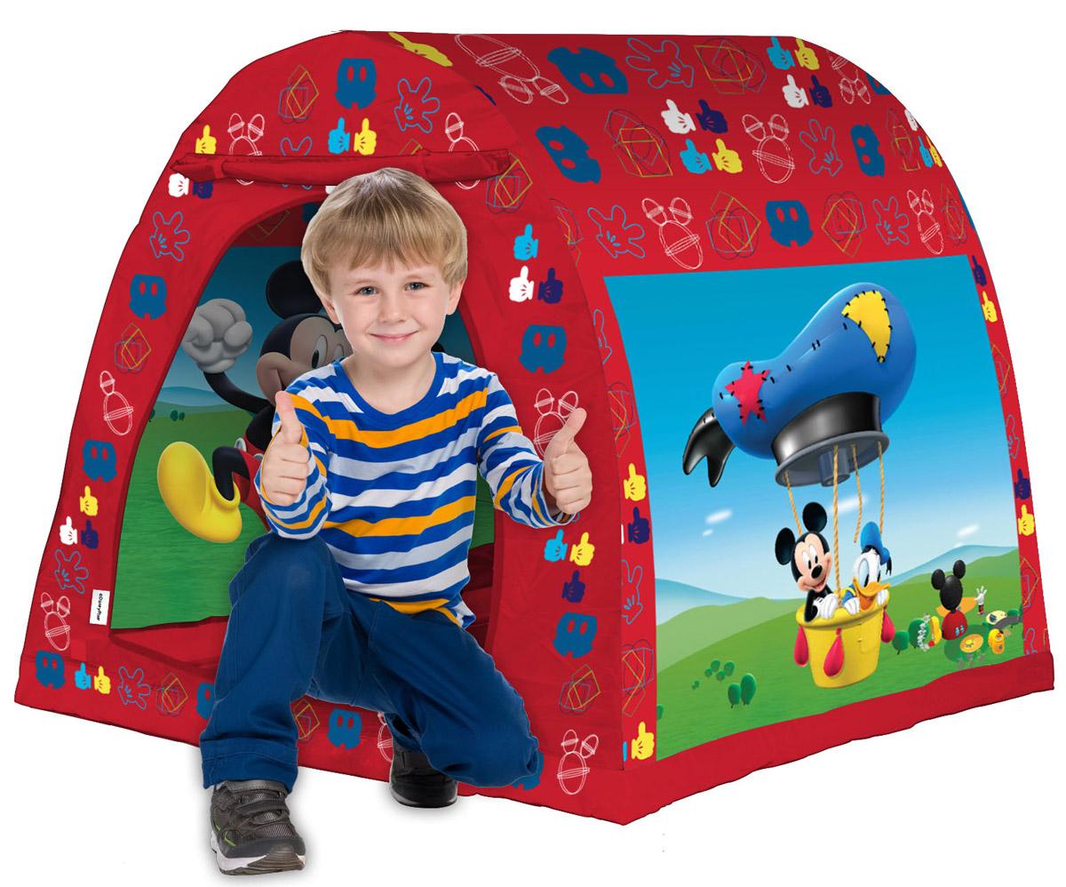палатки домики fresh trend палатка лунтик Палатка Fresh Trend 89002FT