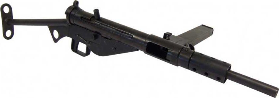 цена на Автомат Sten Mark II. Оружейная реплика. Великобритания, 1940 год