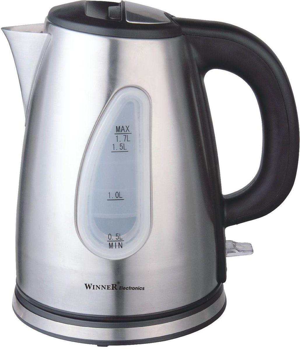лучшая цена Winner Electronics WR-127 электрический чайник