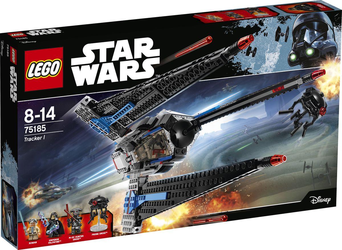 LEGO Star Wars 75185 Исследователь I Конструктор