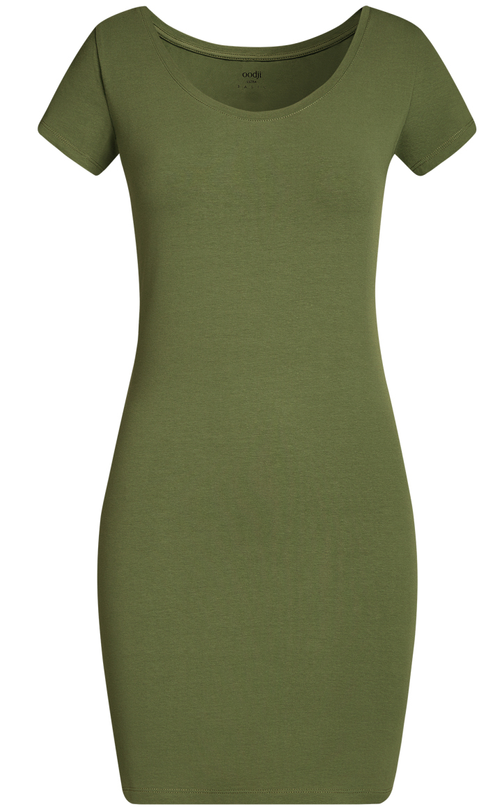 Платье oodji Ultra платье oodji ultra цвет карамель 18l00008 46453 4b00n размер 44 50 170