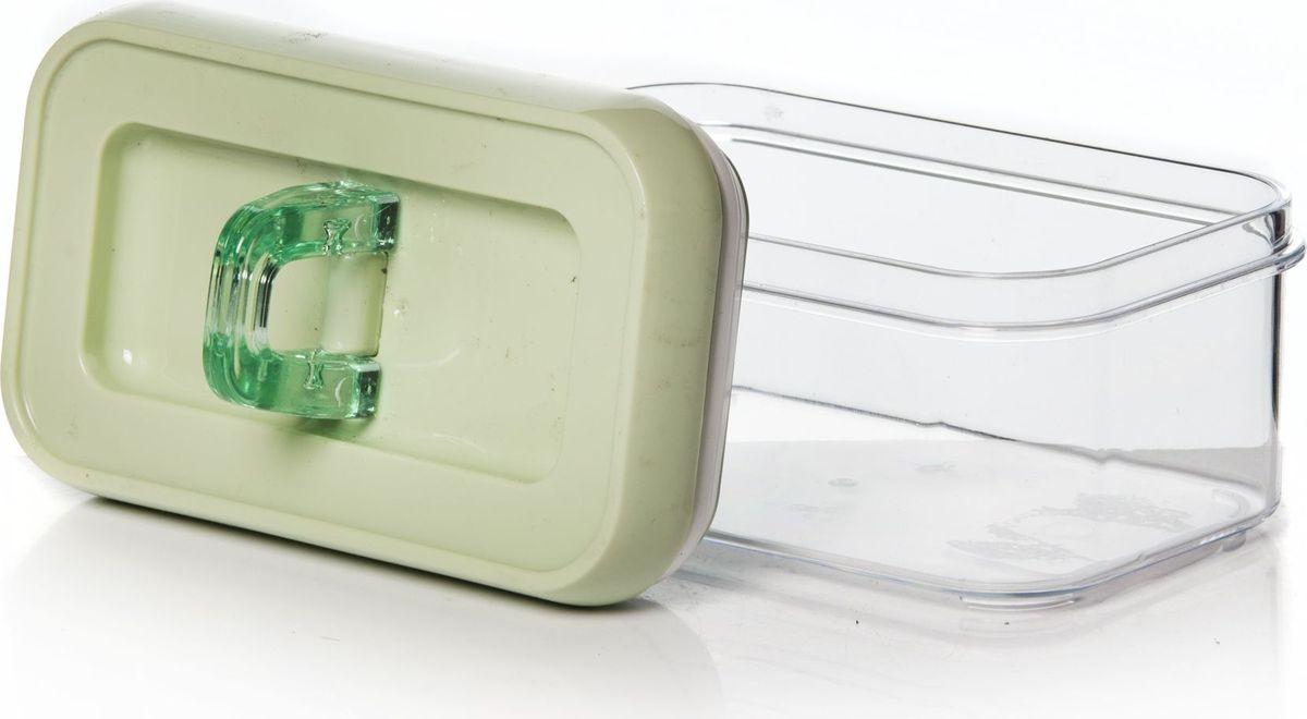 Контейнер вакуумный для пищевых продуктов Herevin, 600 мл контейнер вакуумный для пищевых продуктов herevin 600 мл 161173 033