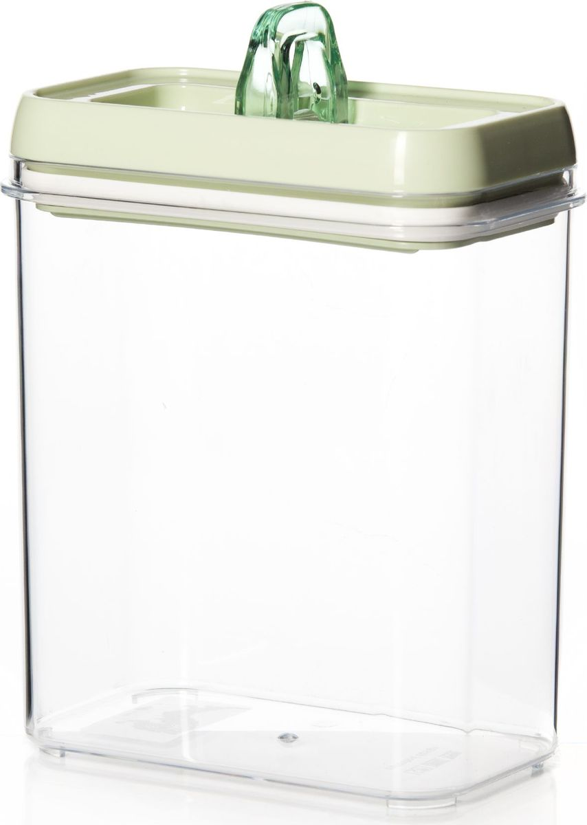 Контейнер для продуктов Herevin, 1,8 л. 161183-032