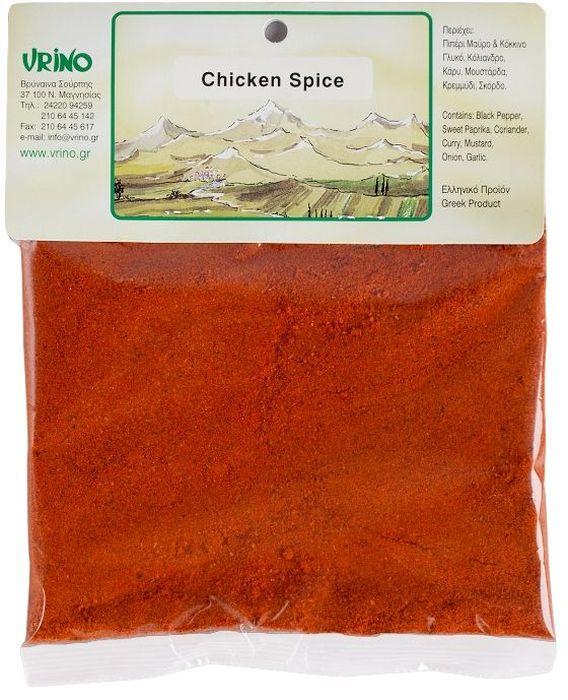 Vrino приприва для курицы, 50 г
