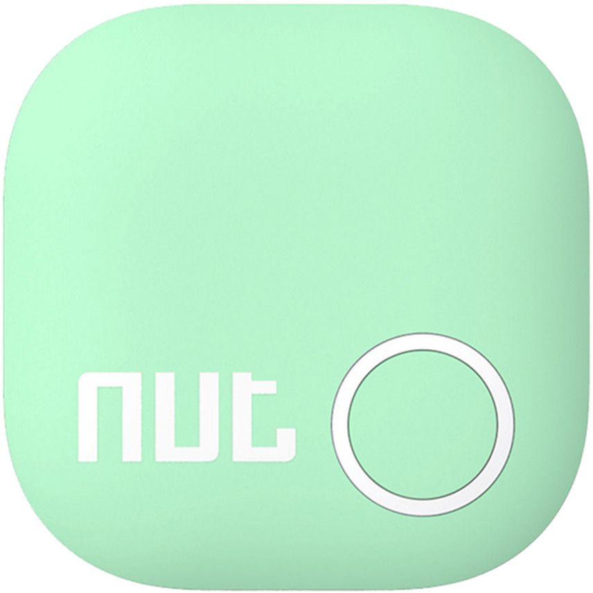 Брелок поисковый NUT, цвет: зеленый htc bluetooth