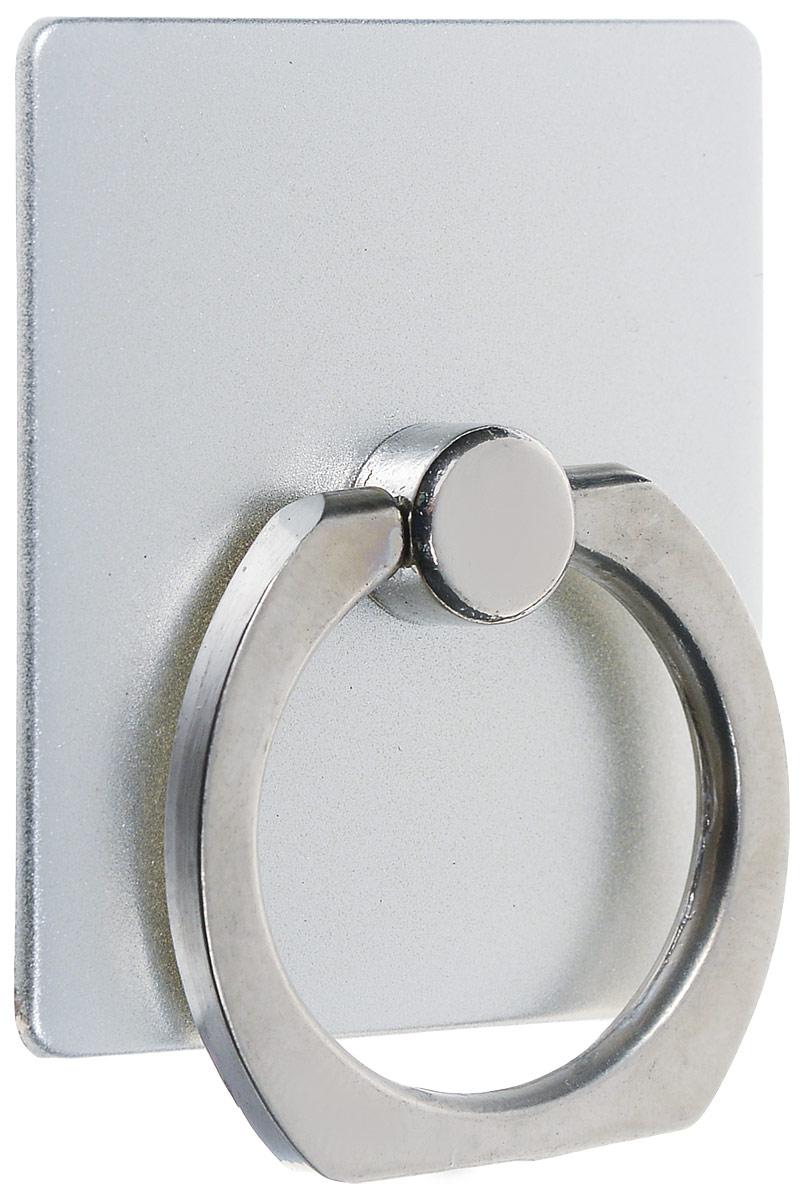 Фото - Bradex SU 0057, Silver кольцо-держатель для телефона и планшета кольцо пилатес bradex