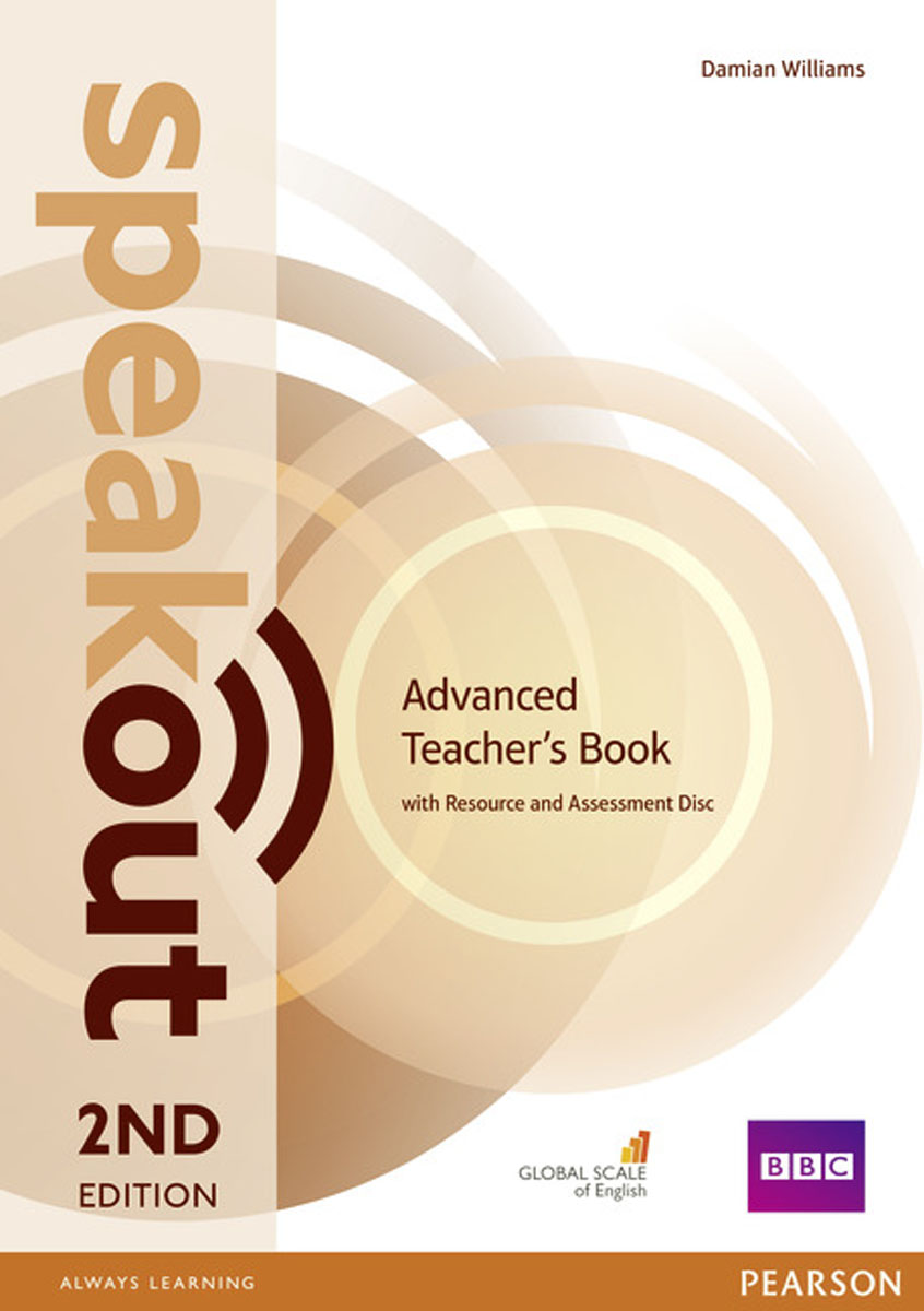Speakout Advanced Teacher's Guide with Resource & Assessment Disc Pack