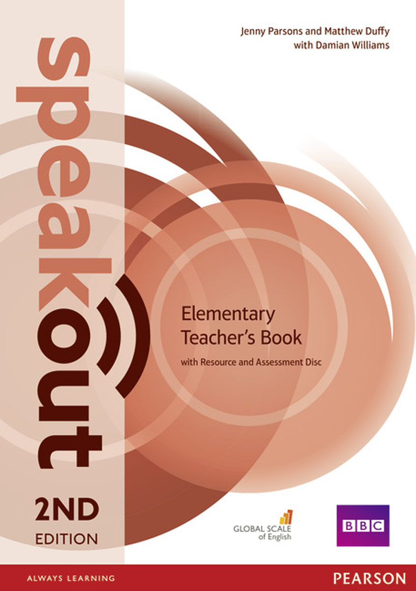 Speakout Elementary: Teacher's Guide with Resource & Assessment Disc Pack