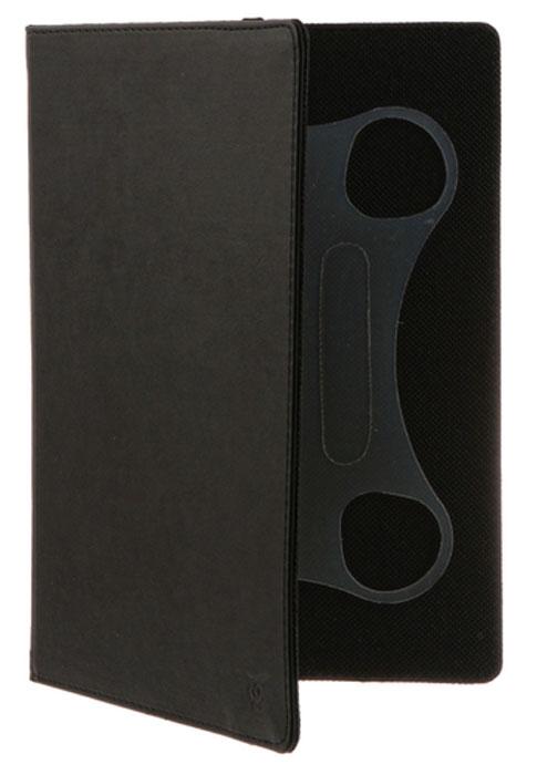 Vivacase Basic чехол для планшетов 10, Black (VUC-CBS10-bl)