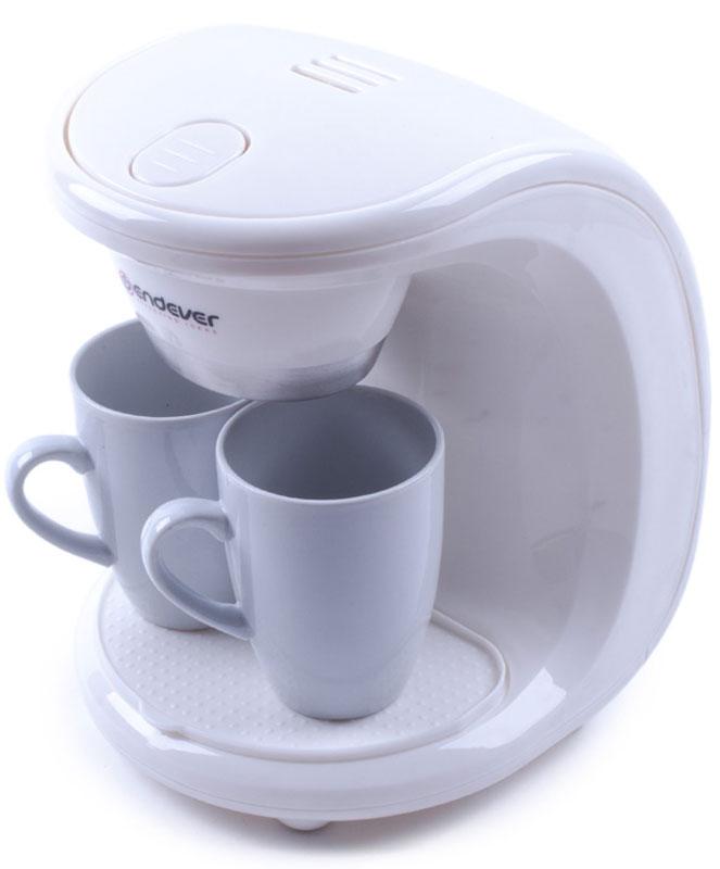 Кофеварка электрическая Endever Costa-1040
