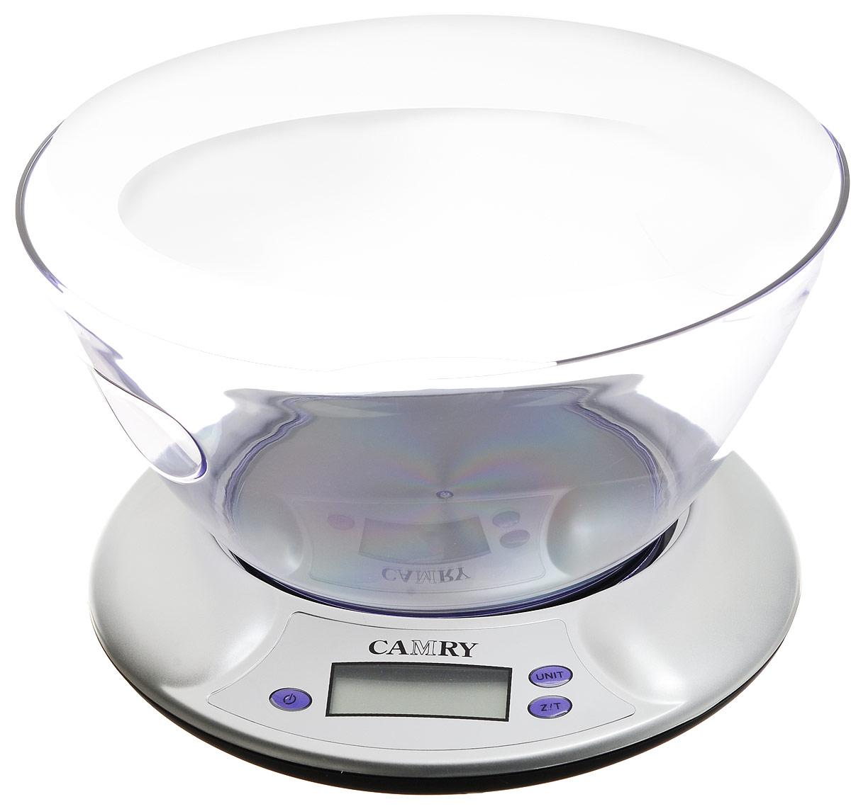 Кухонные весы Camry EK3130