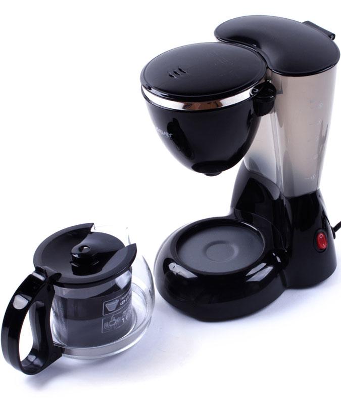 Кофеварка электрическая Endever Costa-1041 Endever