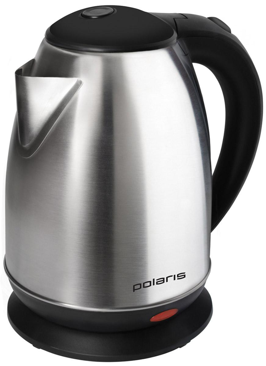 Polaris PWK 1745CA электрический чайник чайник на плиту polaris classica 3l
