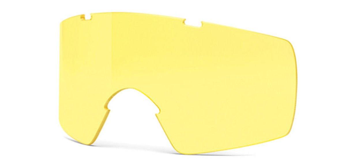 Линзы для баллистических очков Smith Optics Outside The Wire, цвет: желтый color optics