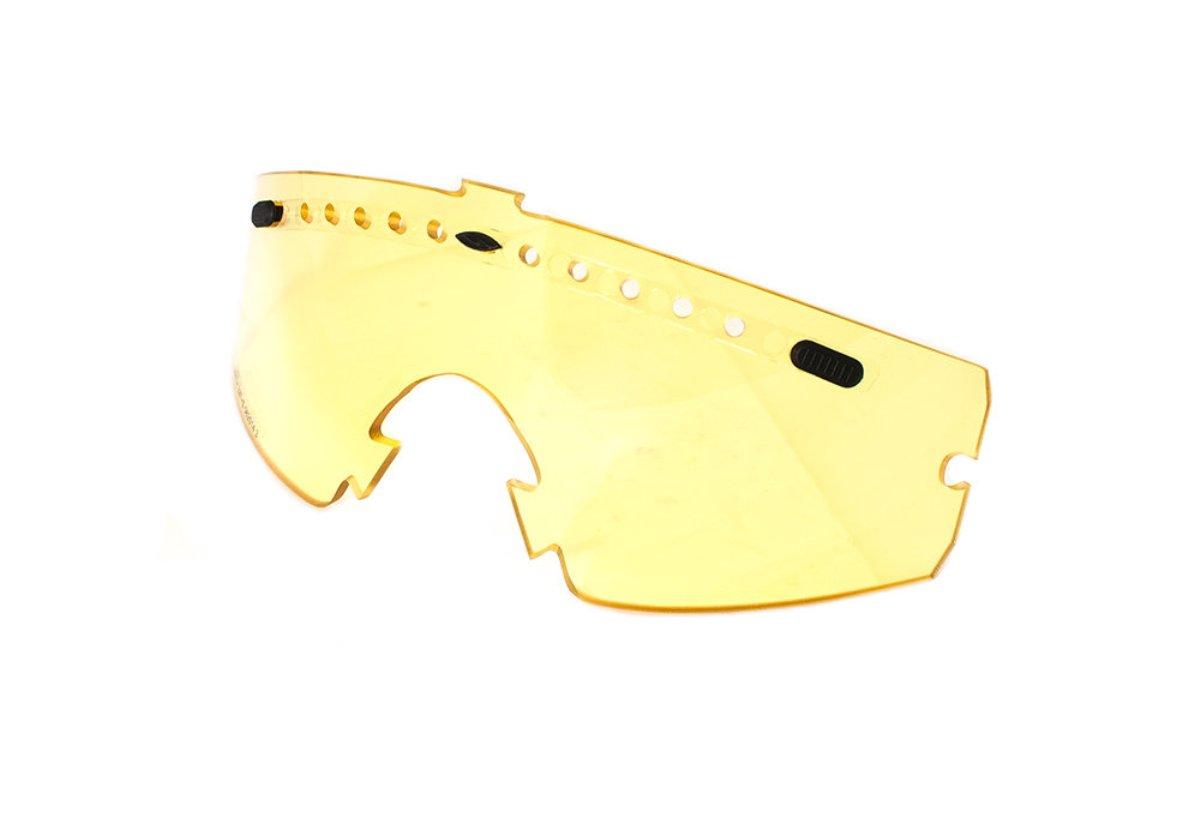 Линзы для баллистических очков Smith Optics Lopro Regulator, цвет: желтый color optics