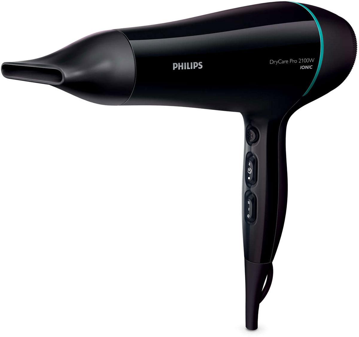Philips BHD174/00 DryCare фен