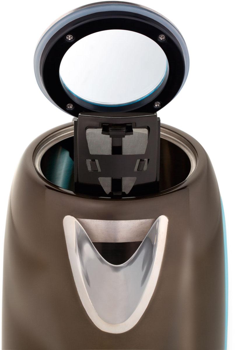 Электрический чайник Scarlett SC-EK21S39 Scarlett