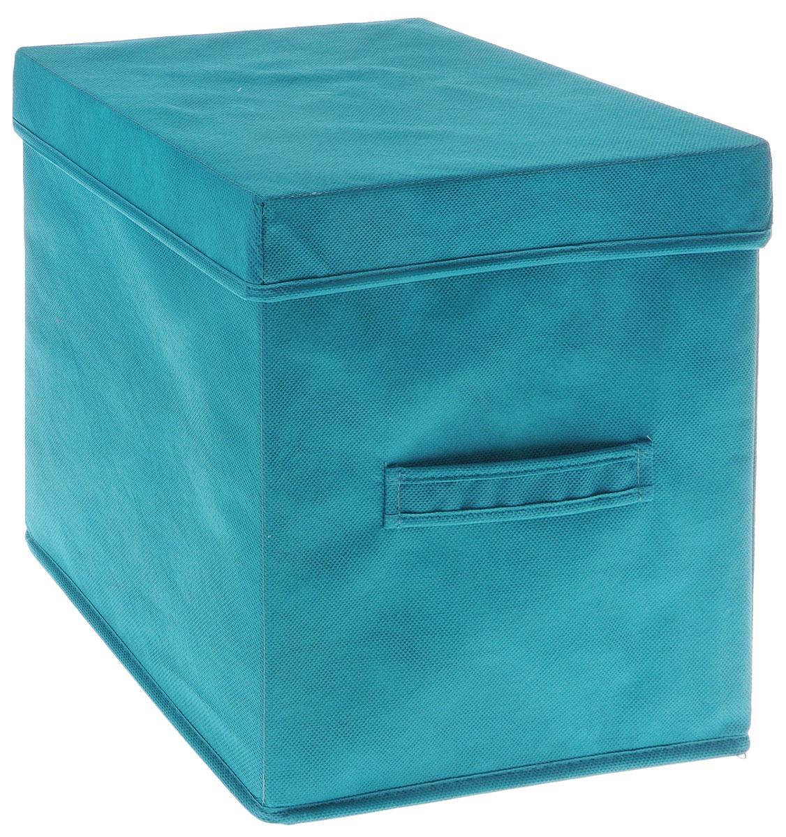 Коробка для вещей и игрушек Все на местах
