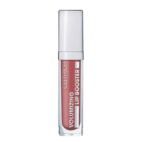 Catrice Блеск для губ Volumizing Lip Booster 040 Nuts About Mary ореховый 5 гр базы catrice volumizing ridge filler объем 10 мл