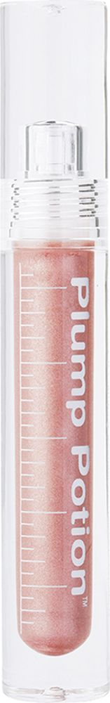 Physicians Formula Блеск для губ увеличивающий объем Plump Potion Plumping Lipgloss тон натуральный 3 г