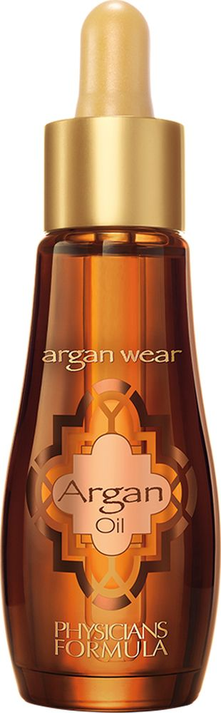 Physicians Formula Аргановое масло Argan Wear Ultra-Nourishing Argan Oil 30 мл