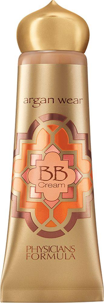 Physicians Formula ВВ Крем с аргановым маслом SPF 30 Argan Wear Ultra-Nourishing Argan Oil BB Cream тон светлый/средний 35 мл цены