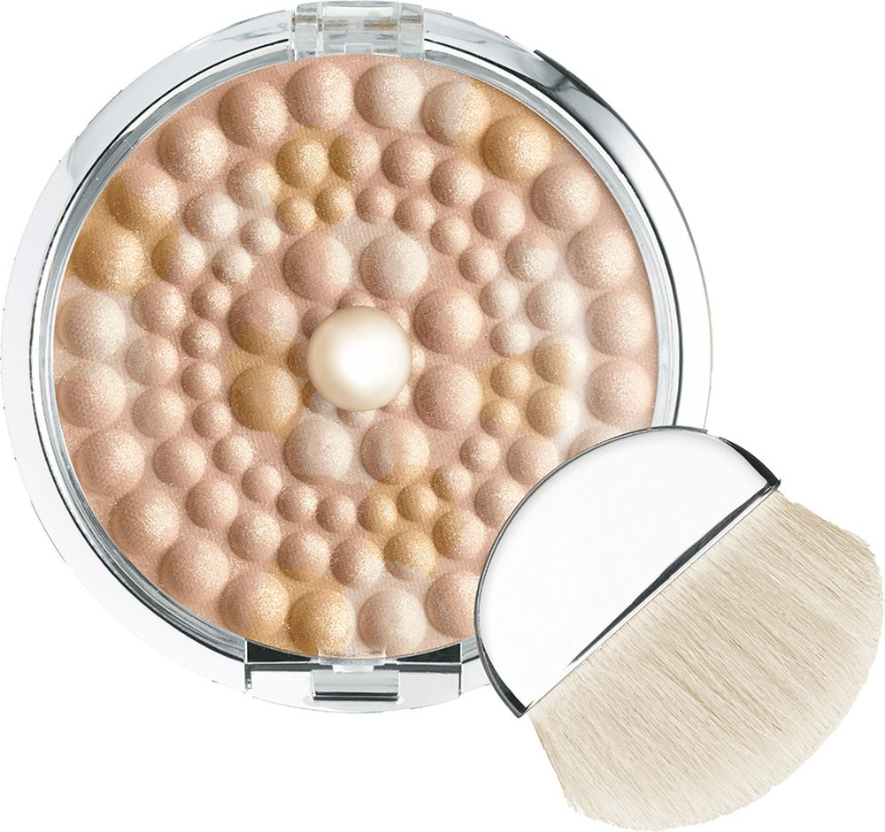 Physicians Formula Пудра хайлайтер минеральная Powder Palette Mineral Glow Pearls Powder тон прозрачный 8 г