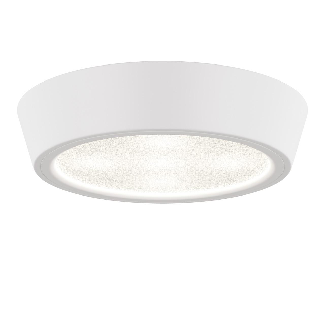Накладной светильник Lightstar, LED, 10 Вт потолочный светильник накладной argenta 4848