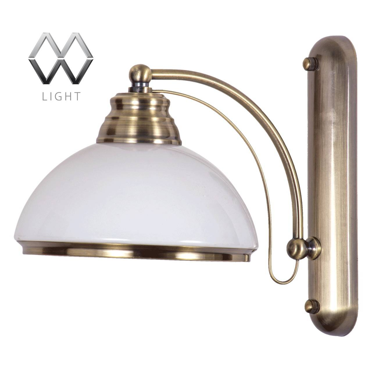 Бра MW-Light Фелиция 347020801 бра mw light 357020301