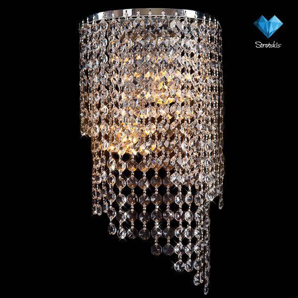 Настенный светильник EUROSVET, E27, 120 Вт