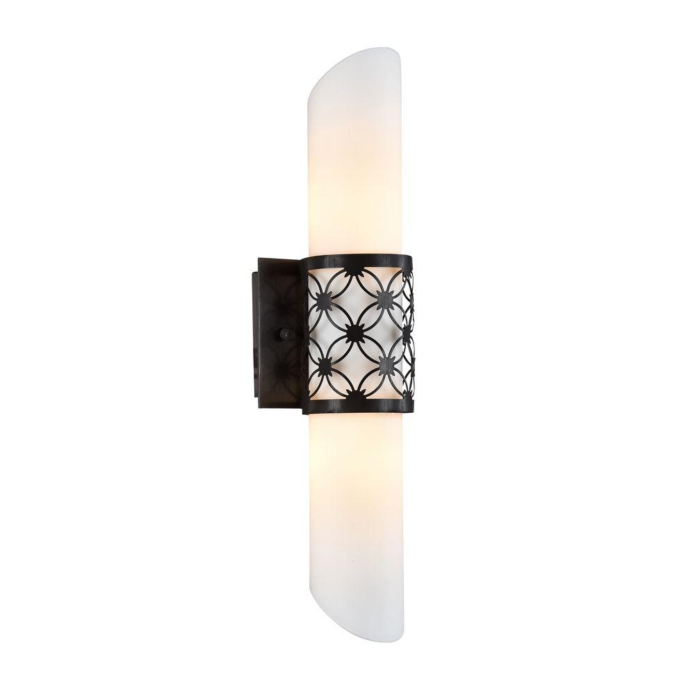 Настенный светильник Maytoni Venera H260-02-N стоимость