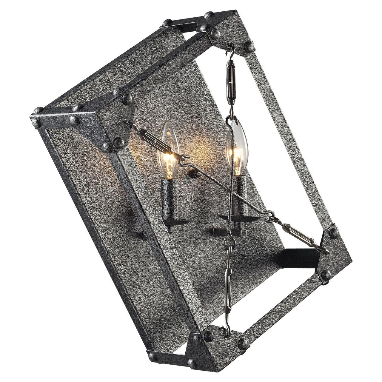 Настенный светильник Lussole LOFT 10 LSP-9182 настенный светильник loft it loft1344w