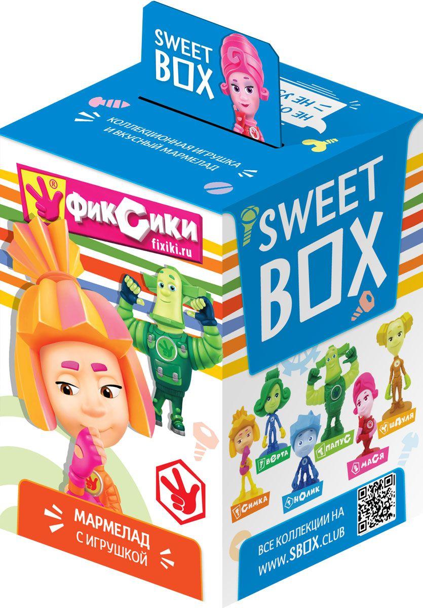 цена на Sweet Box