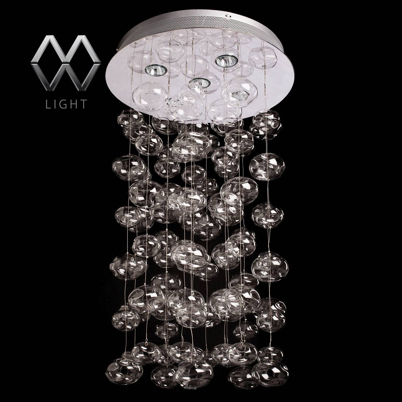 Потолочный светильник MW-Light, GU10, 250 Вт все цены