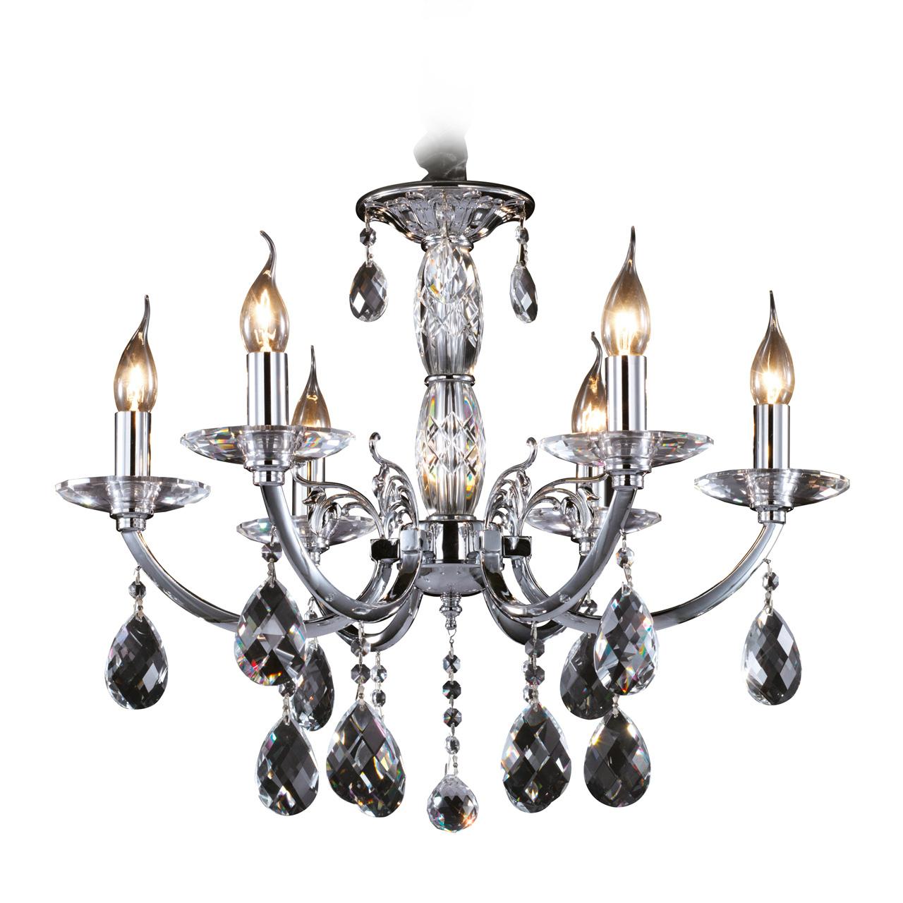 Подвесной светильник Osgona, E14, 240 Вт подвесная люстра osgona stregaro 694064