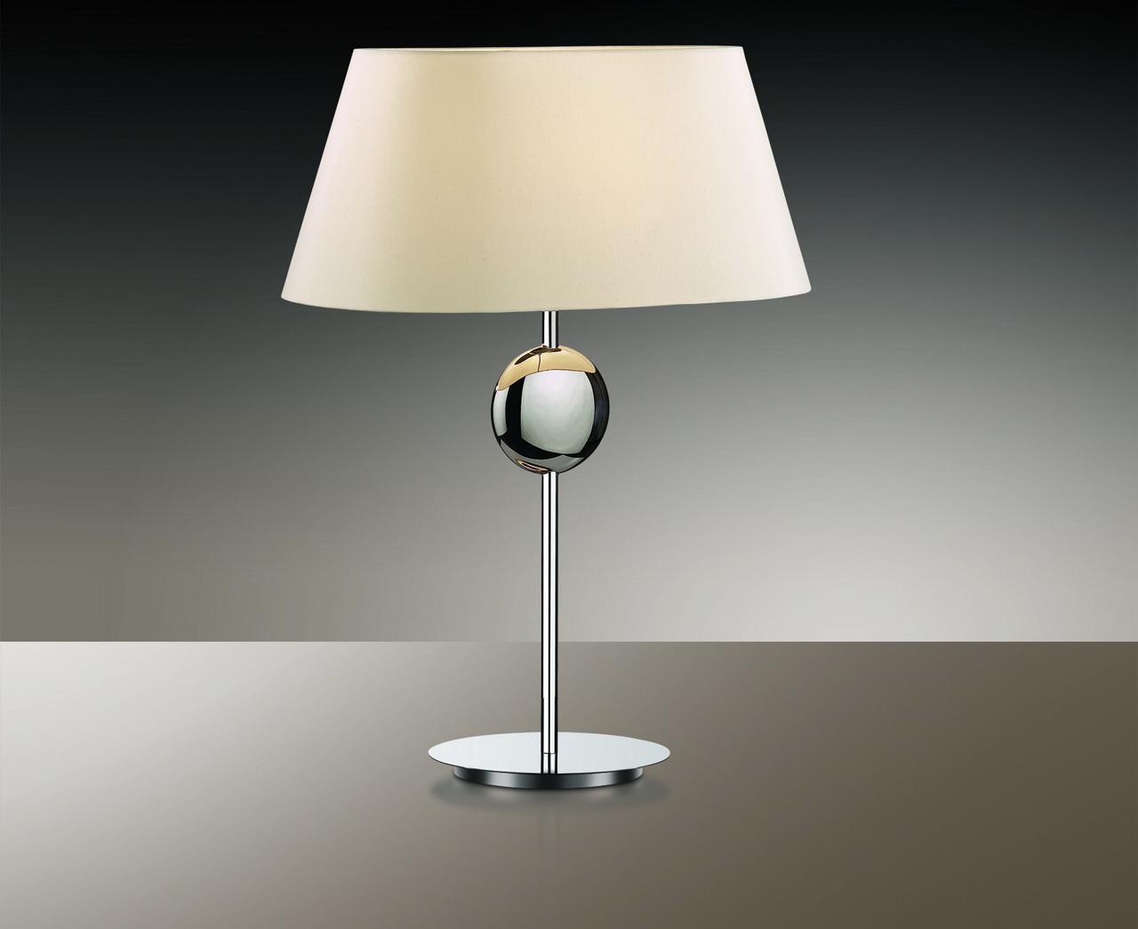 цена на Настольная лампа Odeon Light Hotel 2195/1T