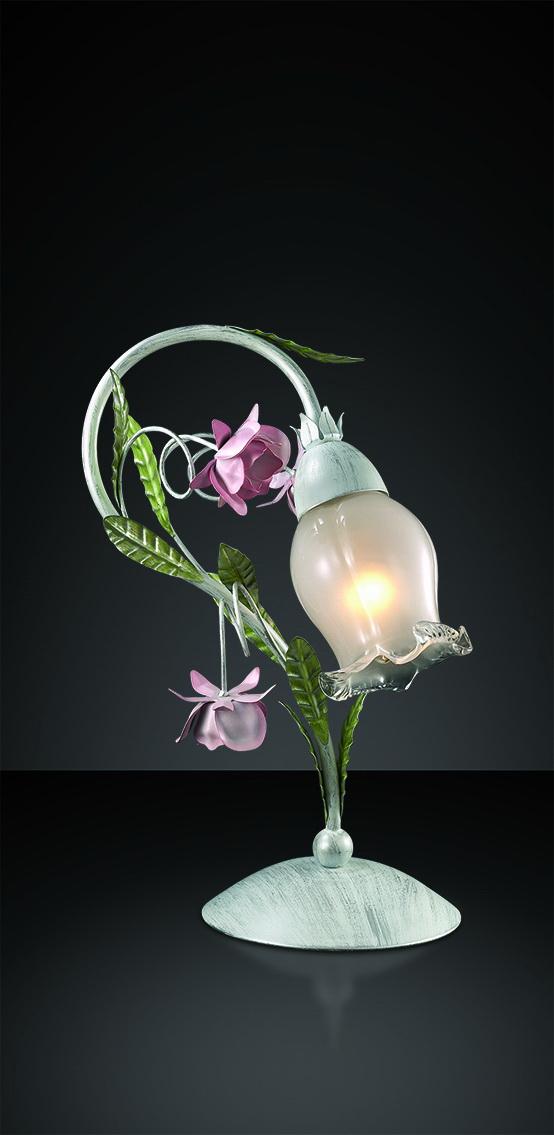 Настольная лампа Odeon Light Ameli 2252/1T odeon light настольная лампа odeon light 2594 1t
