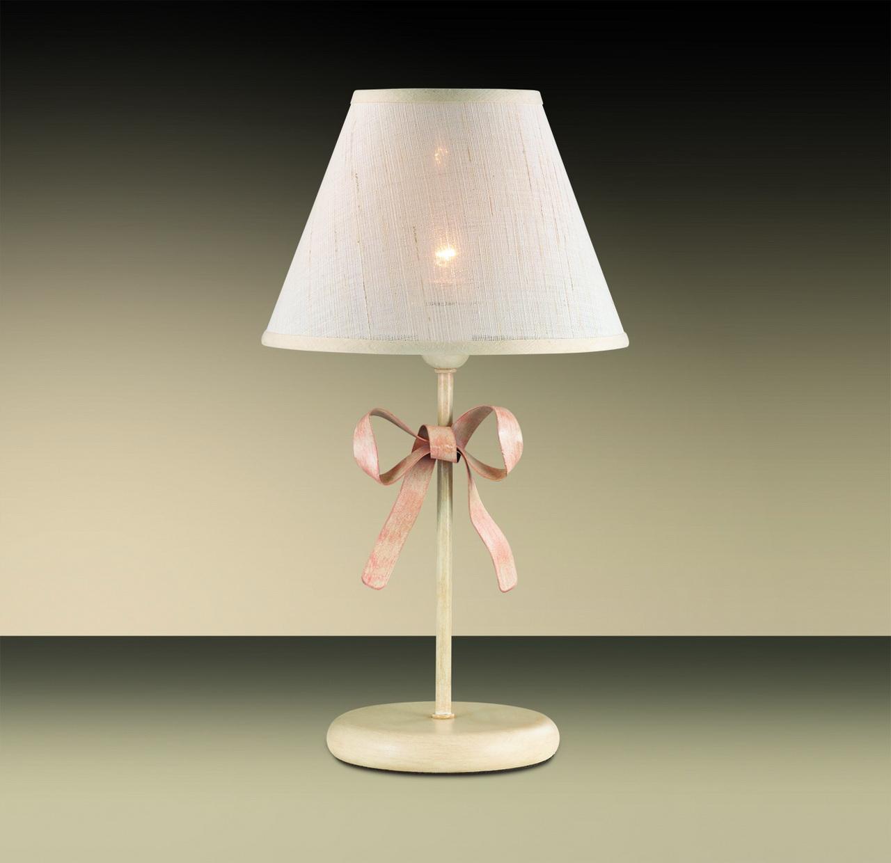 Настольная лампа Odeon Light Esteli 2527/1T бра odeon light esteli 2527 1w
