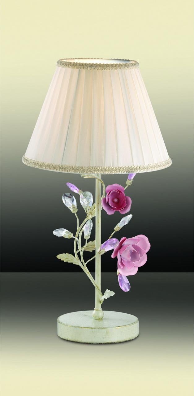 Настольная лампа Odeon Light Oxonia 2585/1T odeon light настольная лампа odeon light 2594 1t
