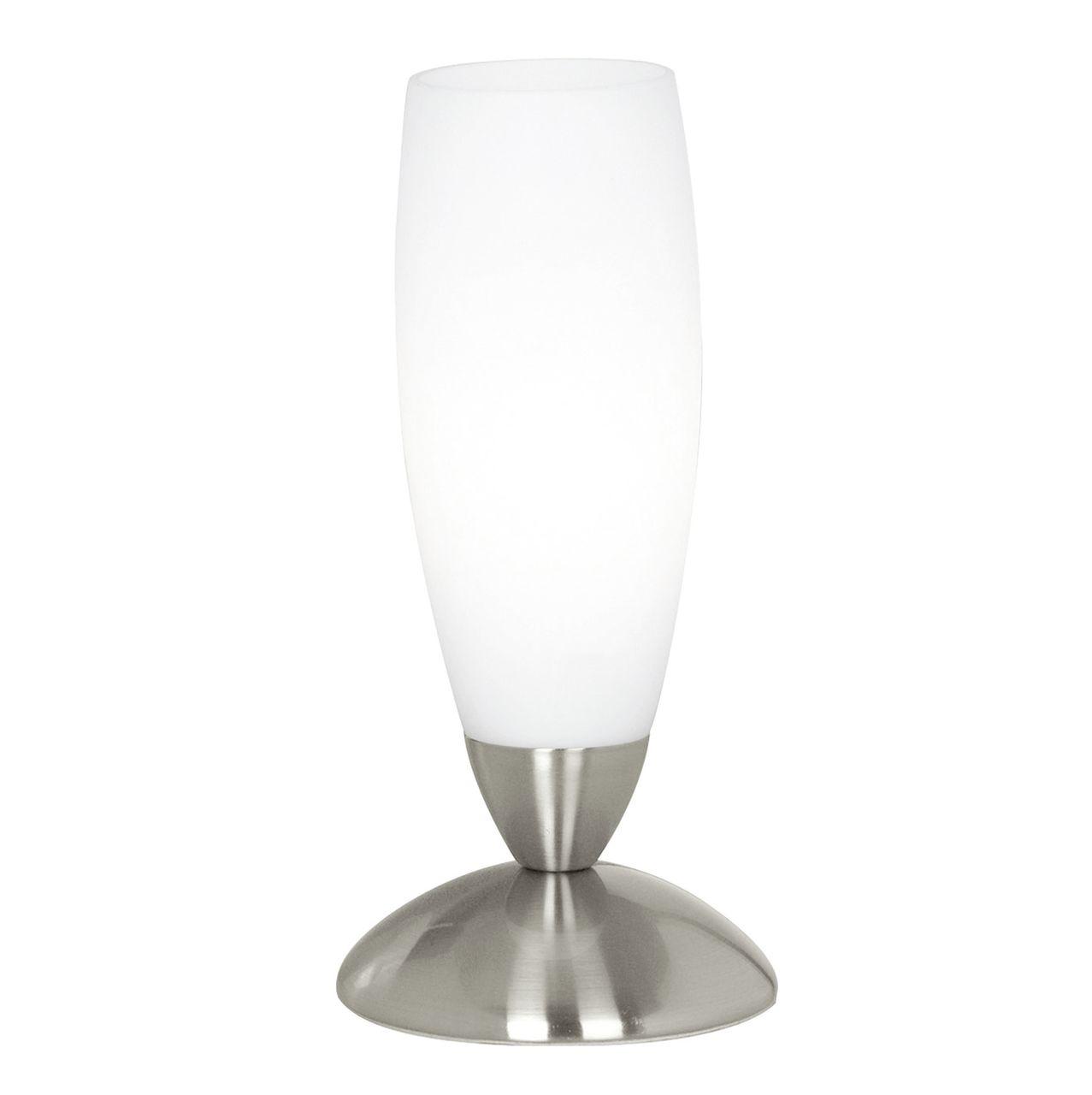Настольная лампа Eglo Slim 82305 eglo настольная лампа eglo trungle 49624