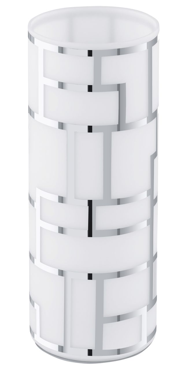 Настольная лампа Eglo Bayman 91971 eglo настольная лампа eglo trungle 49624