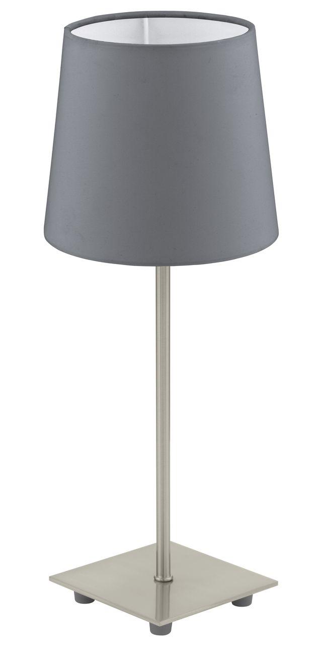 Настольная лампа Eglo Lauritz 92881 eglo настольная лампа eglo trungle 49624