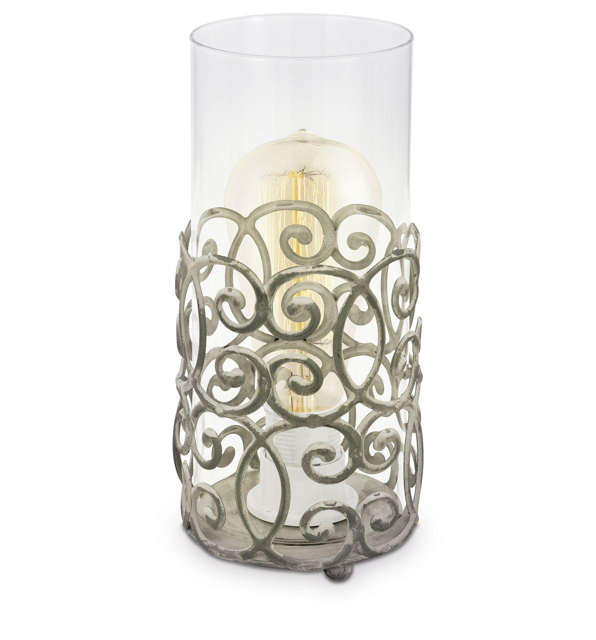 Настольная лампа Eglo Vintage 49274 настольная лампа eglo vintage 49294
