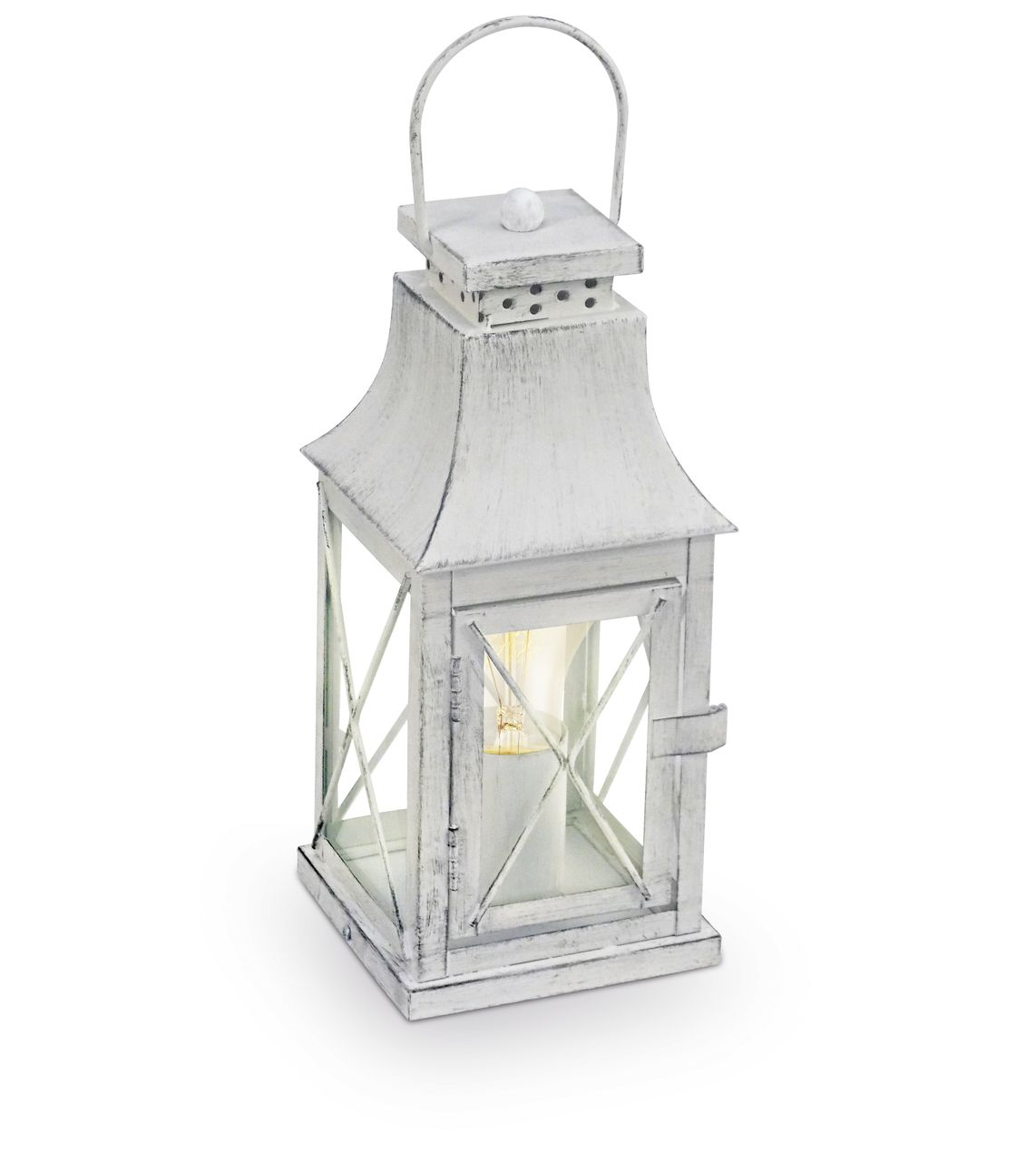 Настольная лампа Eglo Vintage 49294 абажур eglo vintage 49659