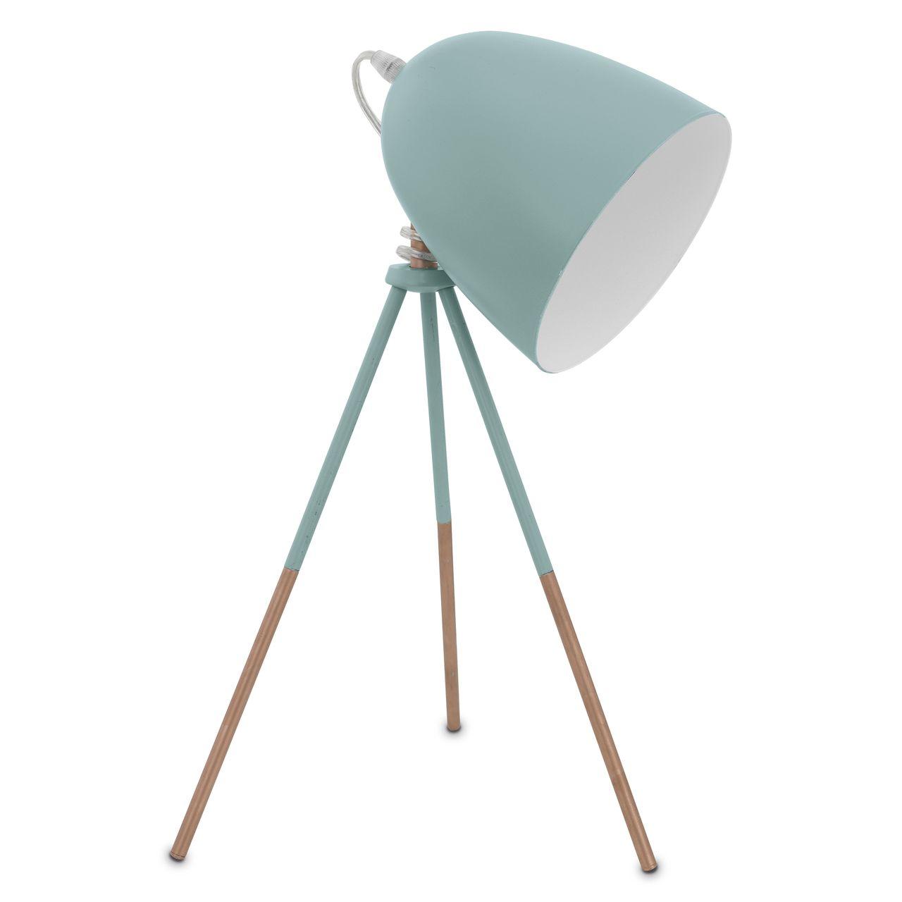 Настольная лампа Eglo Vintage 49337 абажур eglo vintage 49659