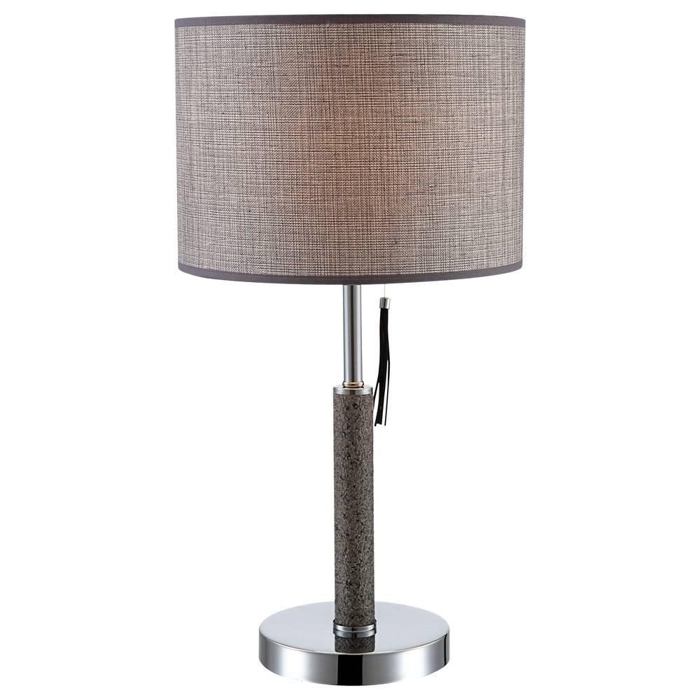 Декоративный светильник Globo, E27, 60 Вт