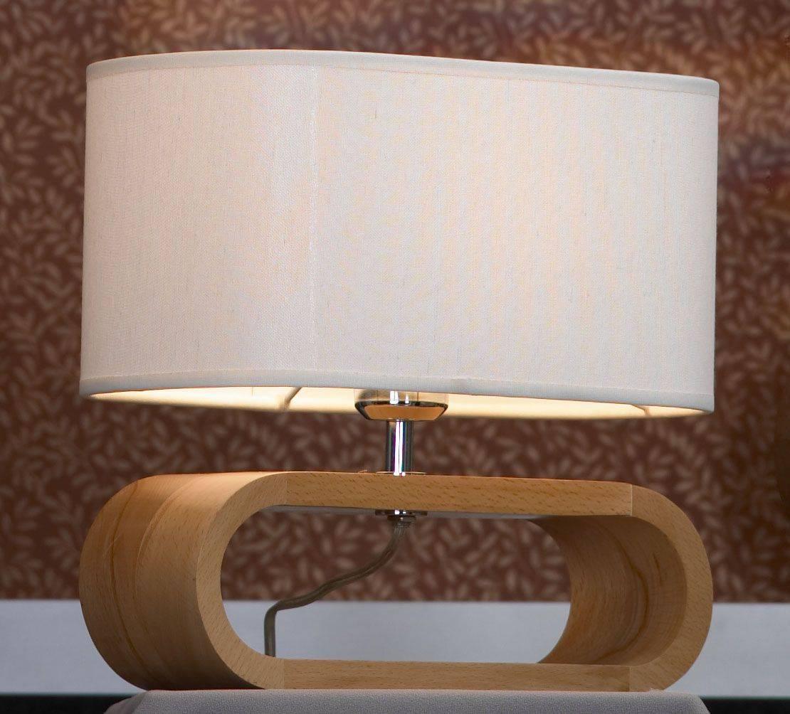 Настольная лампа Lussole Nulvi LSF-2114-01 все цены
