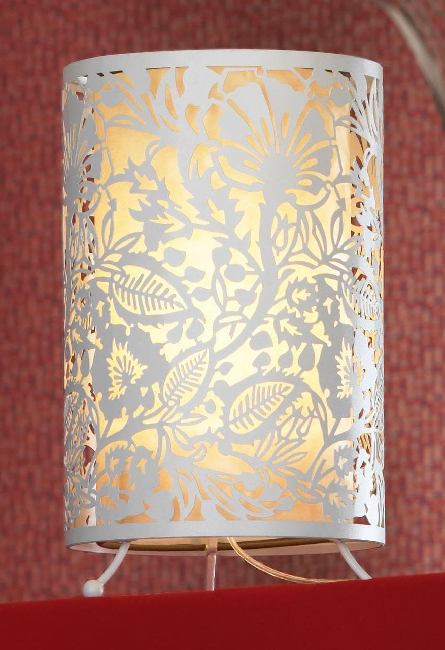 Настольная лампа Lussole Vetere LSF-2304-01 все цены