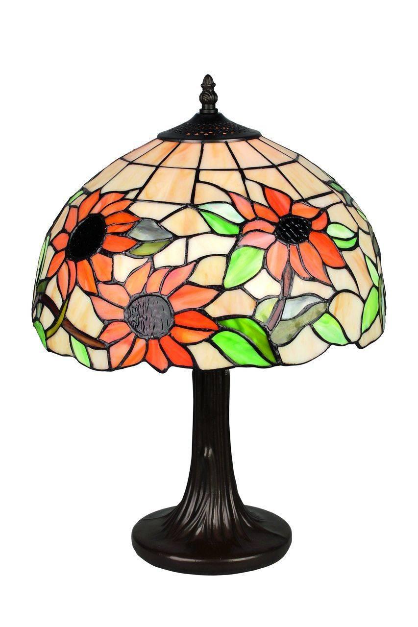 Настольная лампа Omnilux OML-80704-01 цены
