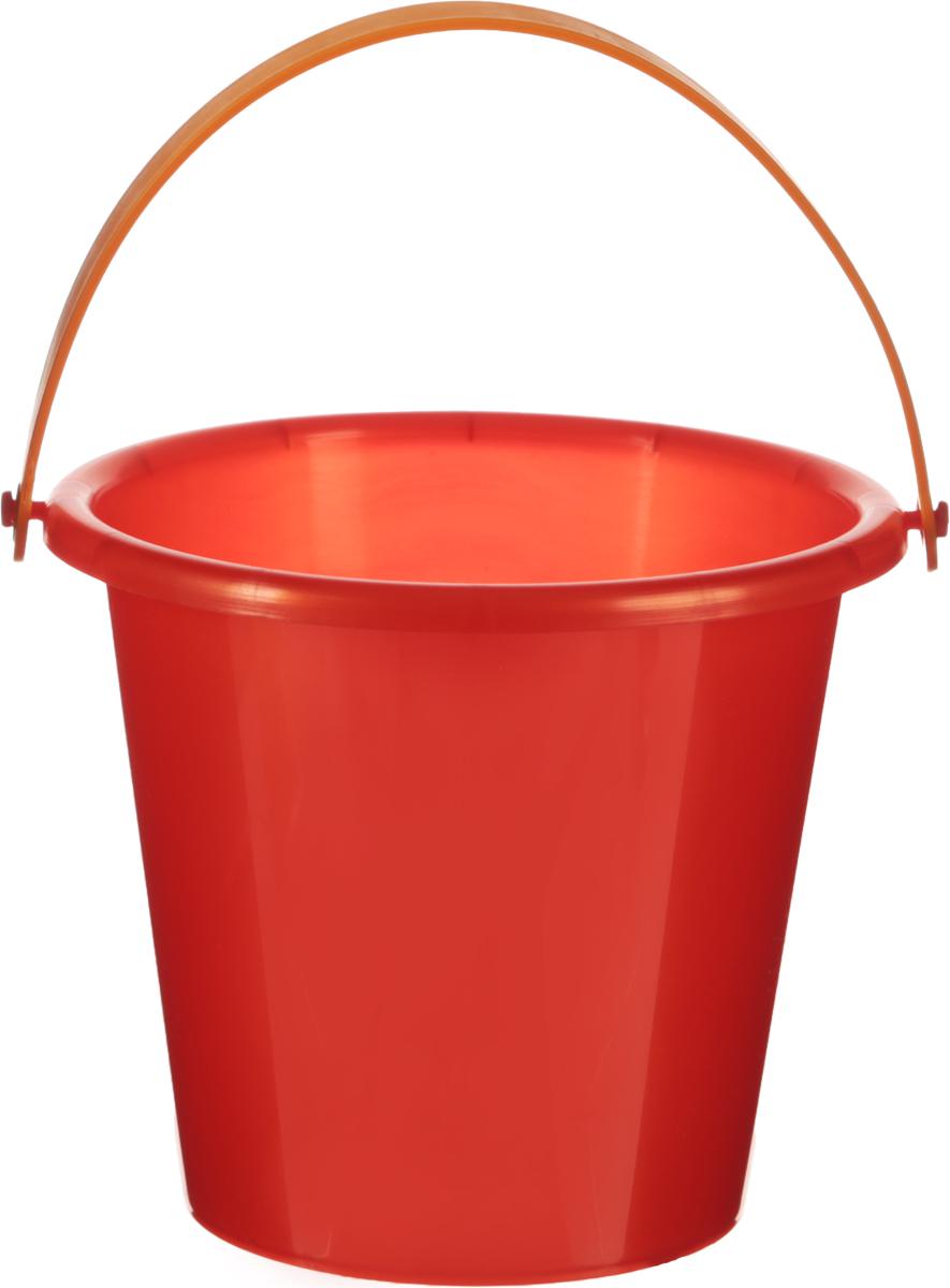 Нордпласт Ведро Морское цвет оранжевый нордпласт ведро крепость нордпласт